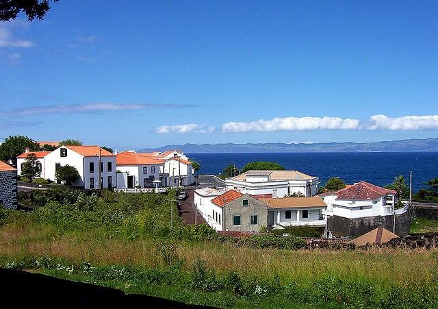 Туры на азорские острова из москвы